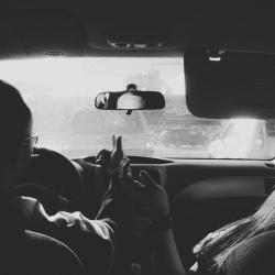 Odpowiedzialność kierowcy i przewóz z grzeczności