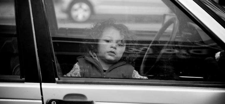 Odszkodowanie dla pasażera pojazdu